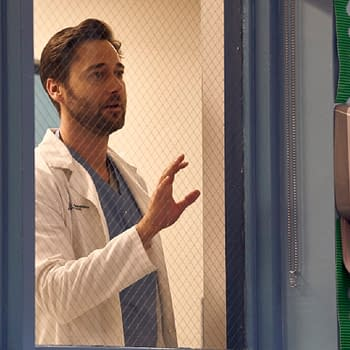 New Amsterdam Season 2 Code Silver: Things Go from Bad to Worse for Helen &#038 Max [PREVIEW]