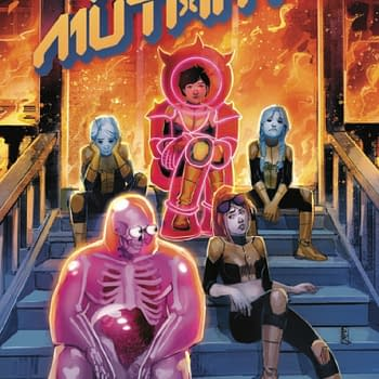 Boom Boom to the Rescue in New Mutants #6 [Preview]