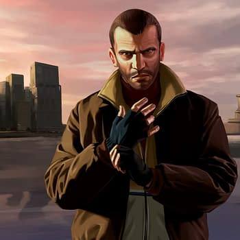 Grand Theft Auto IV Has Been Delisted From Steam