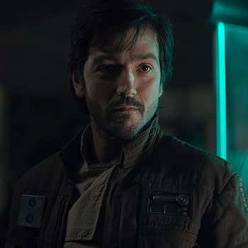 Rogue One Series: Diego Luna Reveals Cool Thing About Revisiting Cassian Andor [VIDEO]