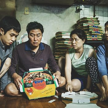 Parasite: Bong Joon Ho Sees HBO Limited Series as High-Quality Expanded Film