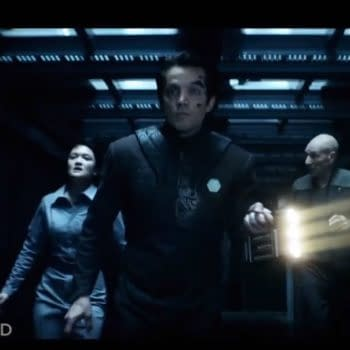 """""""Star Trek"""": No Rules, No Regulations, All """"Picard"""" in Action-Packed Promo"""