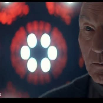 Star Trek: Its No Rules&#8230 No Regulations&#8230 All Picard in Action-Packed Promo [VIDEO]