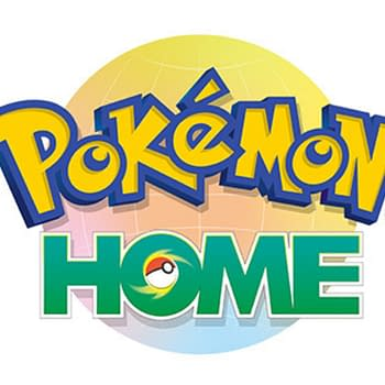 Pokémon Home Service and Features Finally Detailed
