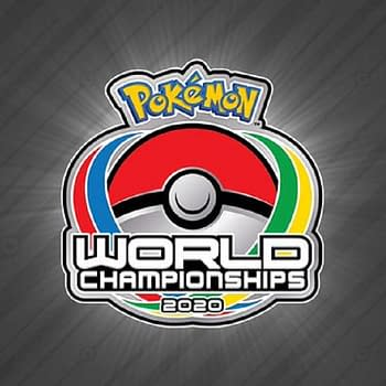 The Pokémon World Championships 2020 Will Be Held In London