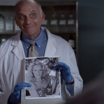 Psych 2: Lassie Come Home &#8211 Kurt Fuller Confirms Woodys Return