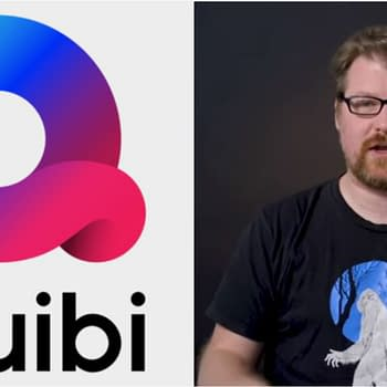 Rick and Morty Co-Creator Justin Roiland Robot Chicken Studio Team for Quibi Series Gloop World