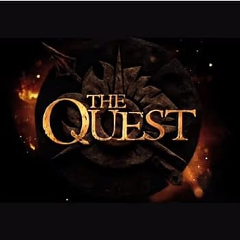 The Quest: Disney+ Fantasy Competition Reality Series Reboot Sets Off for New Adventures