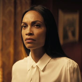 DMZ: Rosario Dawson Set for Lead Role in Ava DuVernay HBO Max Series
