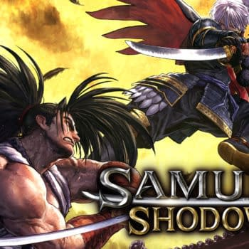 """Samurai Shodown"" Gets A Release Date For Nintendo Switch"