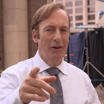 Better Call Saul Cast Takes Viewers Behind-The-Scenes Teases Season 5 Easter Eggs [VIDEO]