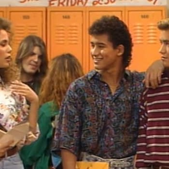 Saved by the Bell: Peacock Announces Sequel Series Bayside High Class Roster