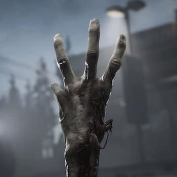 Valve Puts the Final Nail in Left 4 Dead 3s Coffin