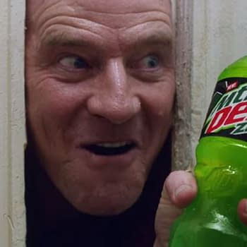 The Shining Gets Breaking Bad/Black-ish Take Courtesy Mountain Dew Zero [SUPER BOWL AD]