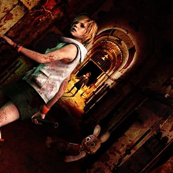Silent Hill Art Director Masahiro Ito Announces A New Video Game