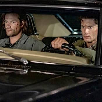Supernatural Star Jared Padalecki: My Last Day with Sam Winchester