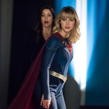 """""""Supergirl"""" S05E11 """"Back From The Future – Part One"""": Do Familiar Faces Returning from the Future Ever Bode Well? [PREVIEW]"""