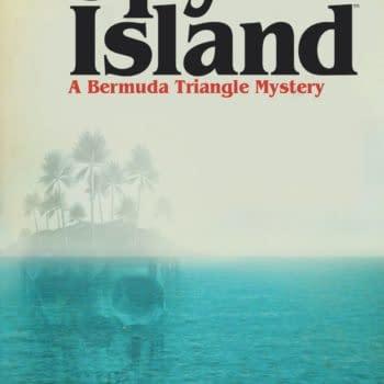 Spy Island Chelsea Cain