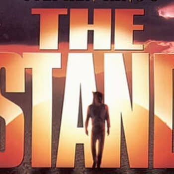 """""""The Stand"""": Stephen King's Chilling Reminder of How Viruses Spread"""
