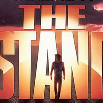 The Stand: Stephen Kings Chilling Reminder of How Viruses Spread