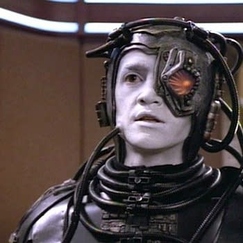 Countdown to Star Trek: Picard: Reconsidering I Borg &#038 Unification [OPINION]