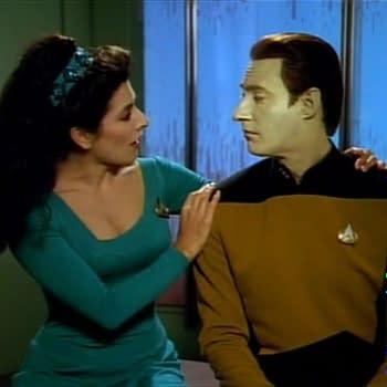 Star Trek: Picard: Marina Sirtis Brent Spiner Talk TNG Reunion Chemistry
