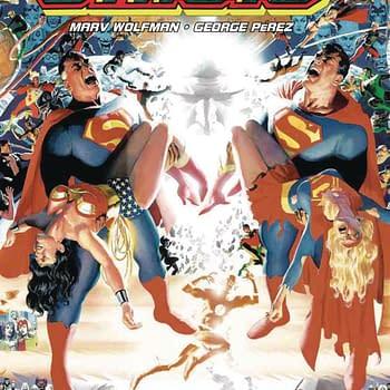 DC Comics Introducing A Periodical Dollar Comic