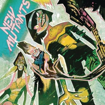 Marvel Ch-Ch-Changes to New Mutants,