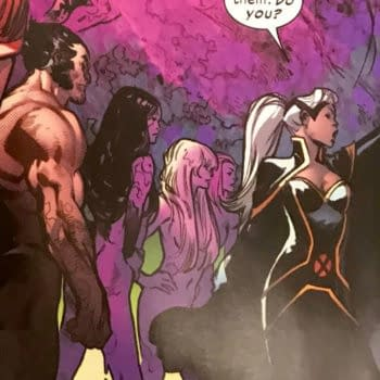 The Verdict Is In: Bleeding Cool Readers Can't Get Enough of Wolverine's D***