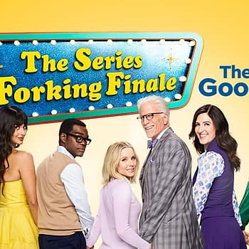 The Good Place: NBC Recaps 3 Mother-Forking Seasons Ahead of Series Finale [VIDEO]
