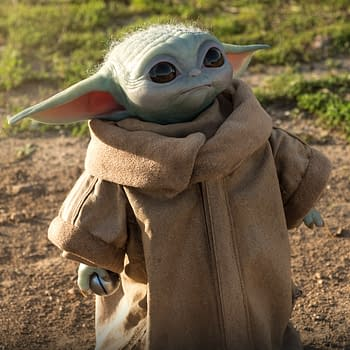 Baby Yoda Revealed by Sideshow Collectibles Details Are Here