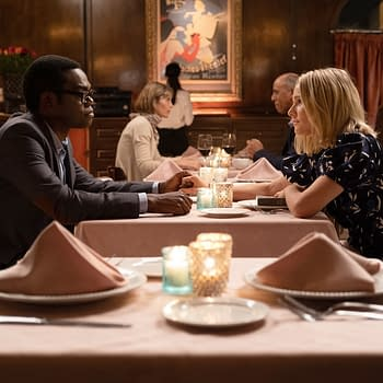 The Good Place Series Finale Whenever Youre Ready: Questions to Answer Issues to Address [PREVIEW]