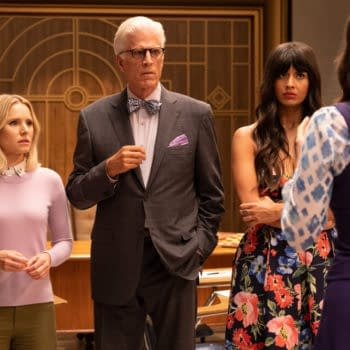 """""""The Good Place"""" Season 4 """"You've Changed, Man"""": Everyone's… Agreeing?!? Why Is That Making Me Nervous? [SPOILER REVIEW]"""
