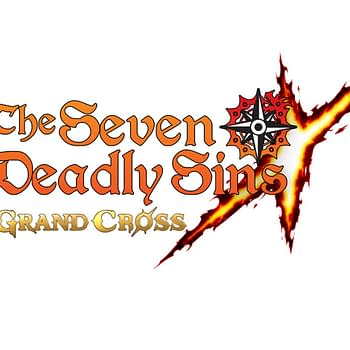 The Seven Deadly Sins: Grand Cross Gets The Holy Knight Escanor