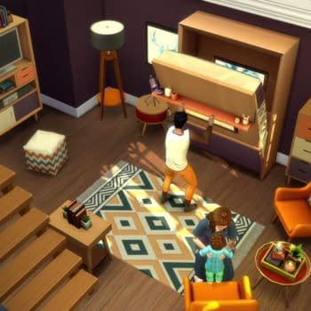 """Live Your Tiny Best Life with the """"The Sims 4: Tiny Living"""" Stuff Pack"""