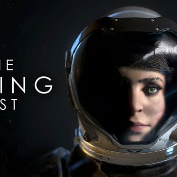 Square Enix Will Release The Turing Test On Switch Next Month