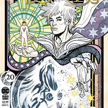 DC Cancels The Dreaming in April&#8230 Will It Be Relaunched