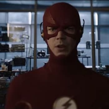 Crisis Management: Yup Grant Gustins The Flash Just Met [SPOILER] &#8211 Snyder Cut of Crisis to Follow