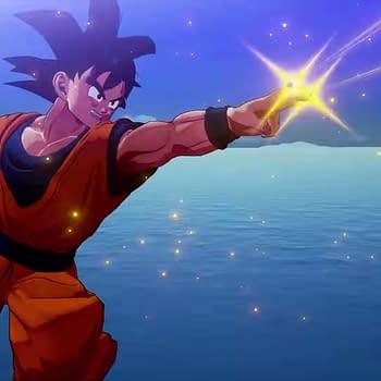 New Dragon Ball Z: Kakarot Trailer Channels the Classic Dub