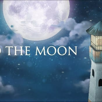 To The Moon Releases A Beautiful Switch Launch Trailer