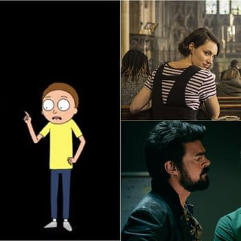 Rick and Morty The Boys Fleabag &#038 More: The Bleeding Cool TV Top 10 Best of 2019