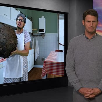 Tosh.0 Nets 4 Season Renewal Daniel Tosh Signs Overall Deal with Comedy Central for Scripted Unscripted
