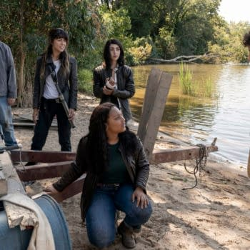 """""""The Walking Dead: World Beyond"""": 2-Season Limited Series Releases New Images [PREVIEW]"""
