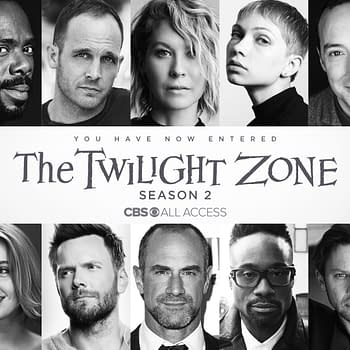 The Twilight Zone: Chris Meloni Billy Porter Morena Baccarin &#038 More Join Season 2 Episode Titles Revealed