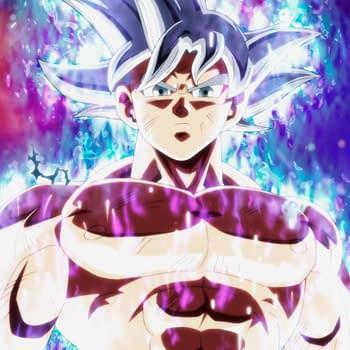 Dragon Ball FighterZ Gets A New Ultra Instinct Goku &#038 Kefla Trailer