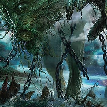 Titans Escape Theros: Beyond Death Spoilers &#8211 Magic: The Gathering