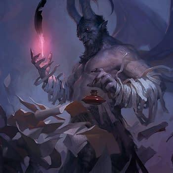 Vilis Broker of Blood Deck Tech &#8211 Magic: The Gathering