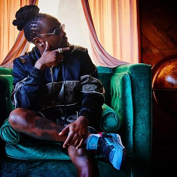 Wale To Perform At Royal Ravens Call Of Duty League Home Series