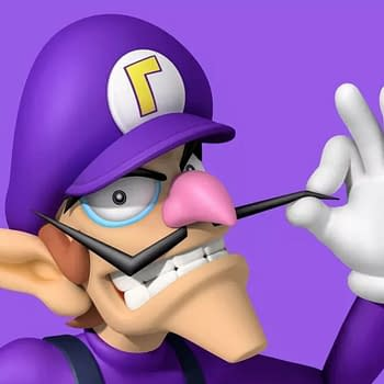 Is Today the Final Day For Waluigi Smash Memes