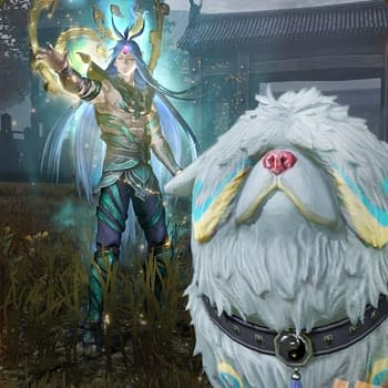 Koei Tecmo Adds Trial of Zeus To Warriors Orochi 4 Ultimate